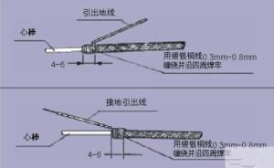 屏蔽电缆接地知识普及(转)